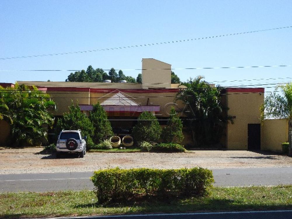 Alugar Comerciais / Salões em São José do Rio Pardo apenas R$ 9.000,00 - Foto 1