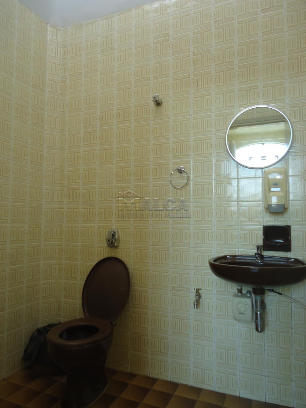 Banheiro 2 (Sala 2)