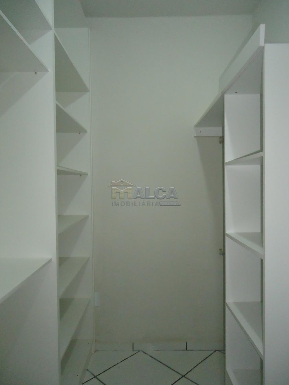 Closet: Dormitório 3 Suíte