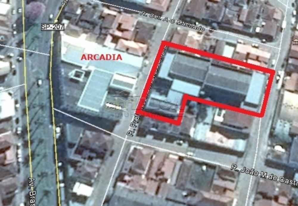 Alugar Comerciais / Salas em São José do Rio Pardo apenas R$ 6.000,00 - Foto 24