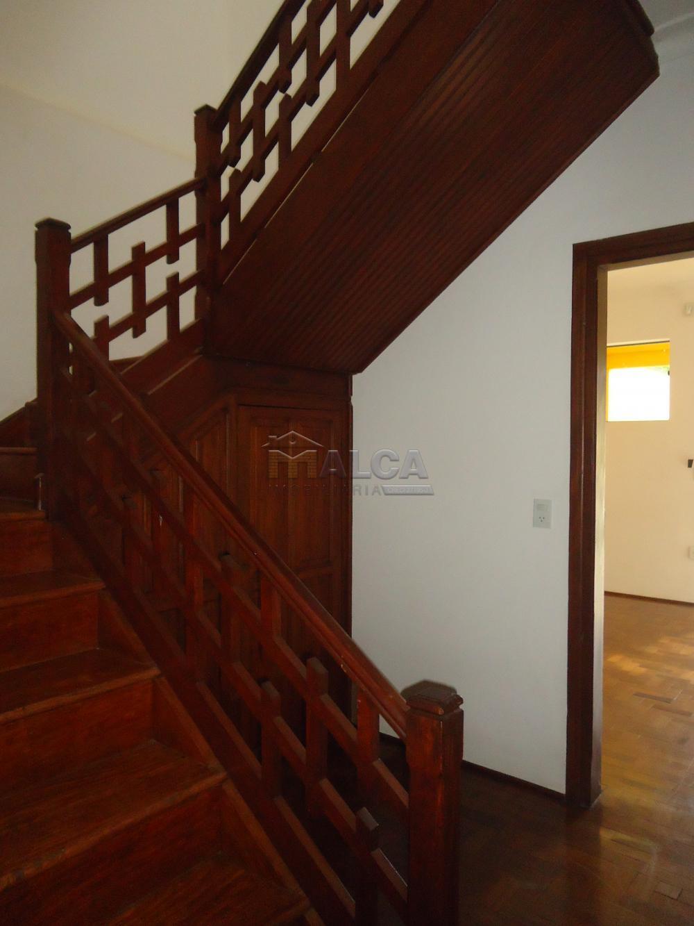 Alugar Casas / Padrão em São José do Rio Pardo R$ 1.700,00 - Foto 15