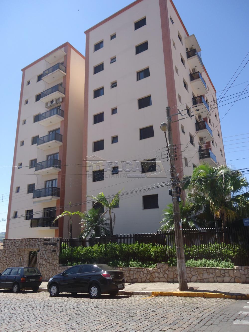 Alugar Apartamentos / Condomínio em São José do Rio Pardo R$ 900,00 - Foto 2