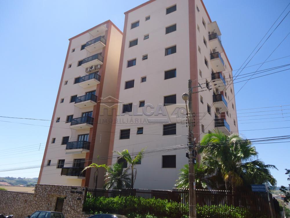 Sao Jose do Rio Pardo Apartamento Locacao R$ 900,00 Condominio R$650,00 3 Dormitorios 1 Suite Area construida 175.38m2