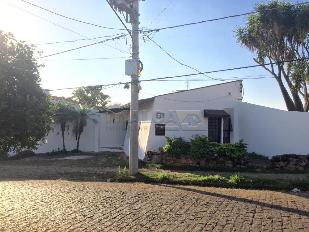 Sao Jose do Rio Pardo Casa Locacao R$ 2.200,00 5 Dormitorios 2 Suites Area construida 416.00m2