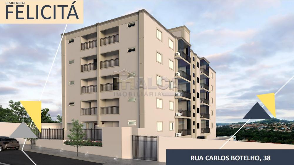 Sao Jose do Rio Pardo Apartamento Venda R$460.000,00 3 Dormitorios 1 Suite Area construida 100.00m2