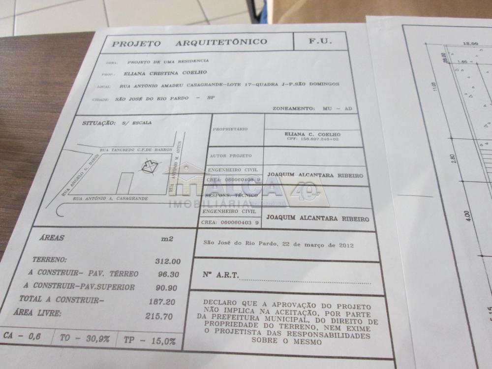 Comprar Casas / Sobrado em São José do Rio Pardo R$ 270.000,00 - Foto 8