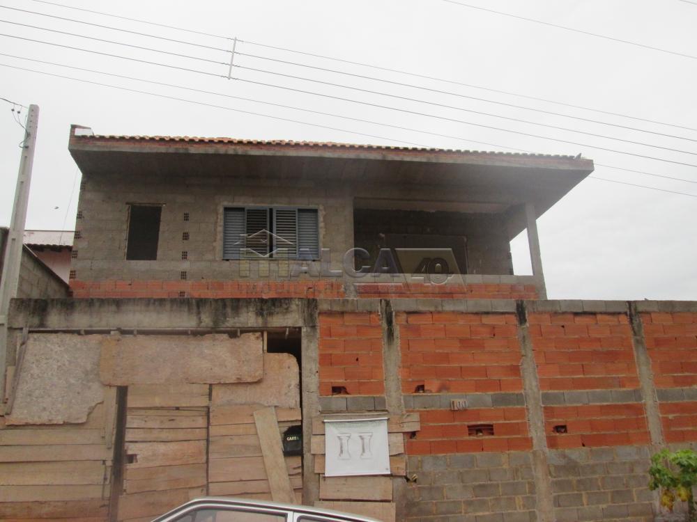 Comprar Casas / Sobrado em São José do Rio Pardo R$ 270.000,00 - Foto 1