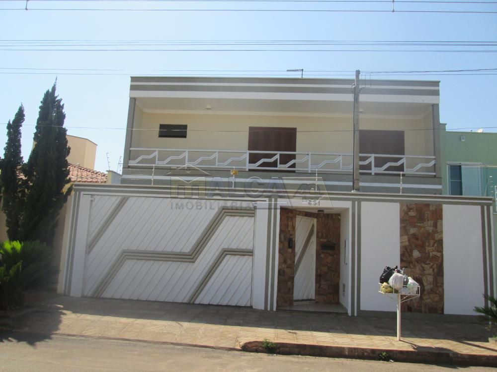 Sao Jose do Rio Pardo Casa Venda R$700.000,00 4 Dormitorios 3 Suites Area do terreno 300.00m2 Area construida 336.00m2