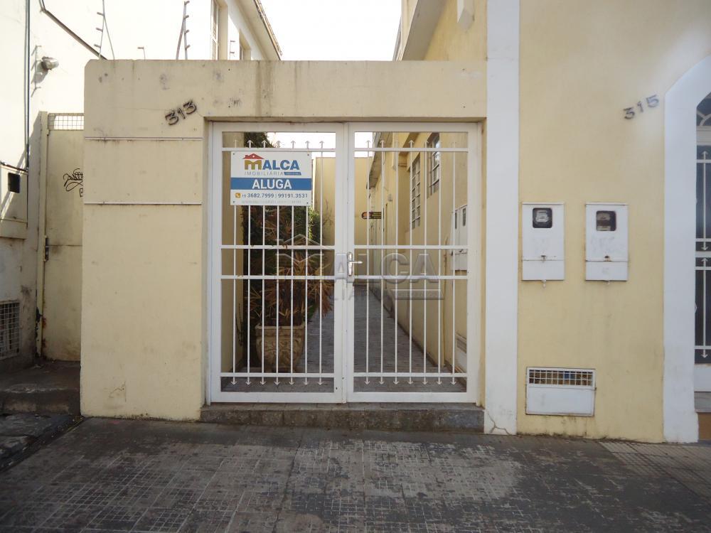 Alugar Comerciais / Salões em São José do Rio Pardo R$ 700,00 - Foto 1