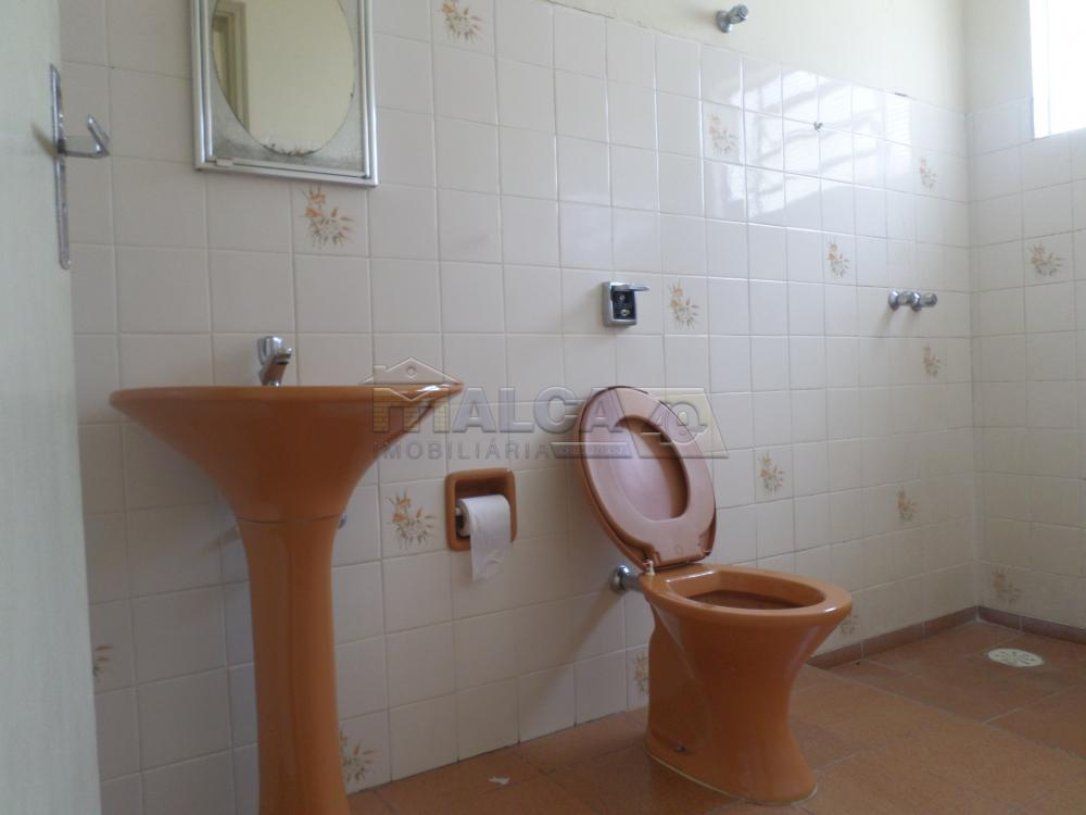 Alugar Casas / Padrão em São José do Rio Pardo apenas R$ 800,00 - Foto 12