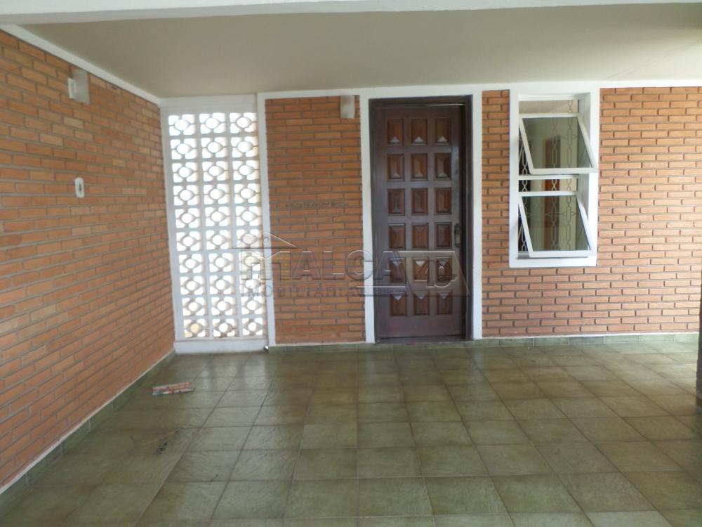 Alugar Casas / Padrão em São José do Rio Pardo apenas R$ 800,00 - Foto 10