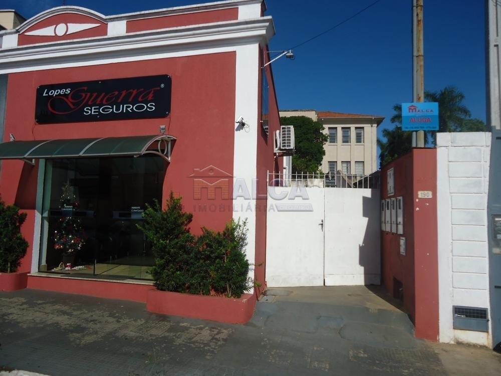 Sao Jose do Rio Pardo Casa Locacao R$ 800,00 2 Dormitorios 1 Suite Area construida 0.01m2
