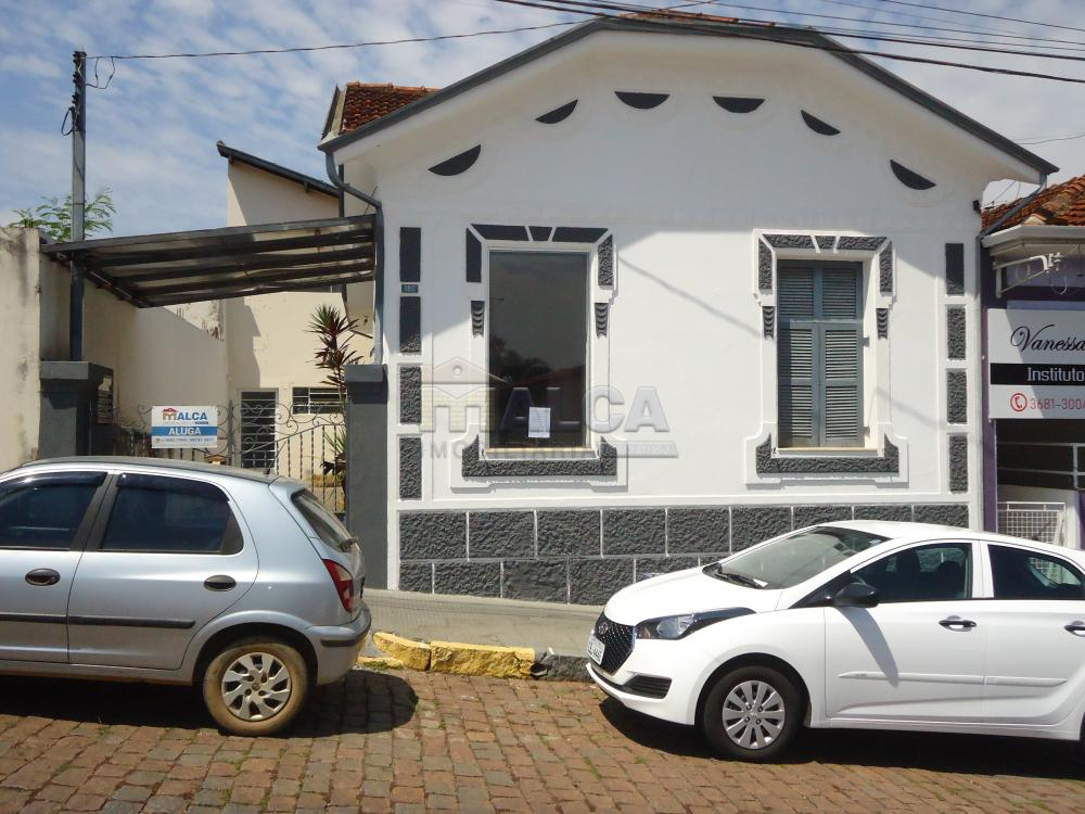 Sao Jose do Rio Pardo Casa Locacao R$ 1.120,00 4 Dormitorios 1 Suite Area do terreno 167.60m2 Area construida 97.20m2