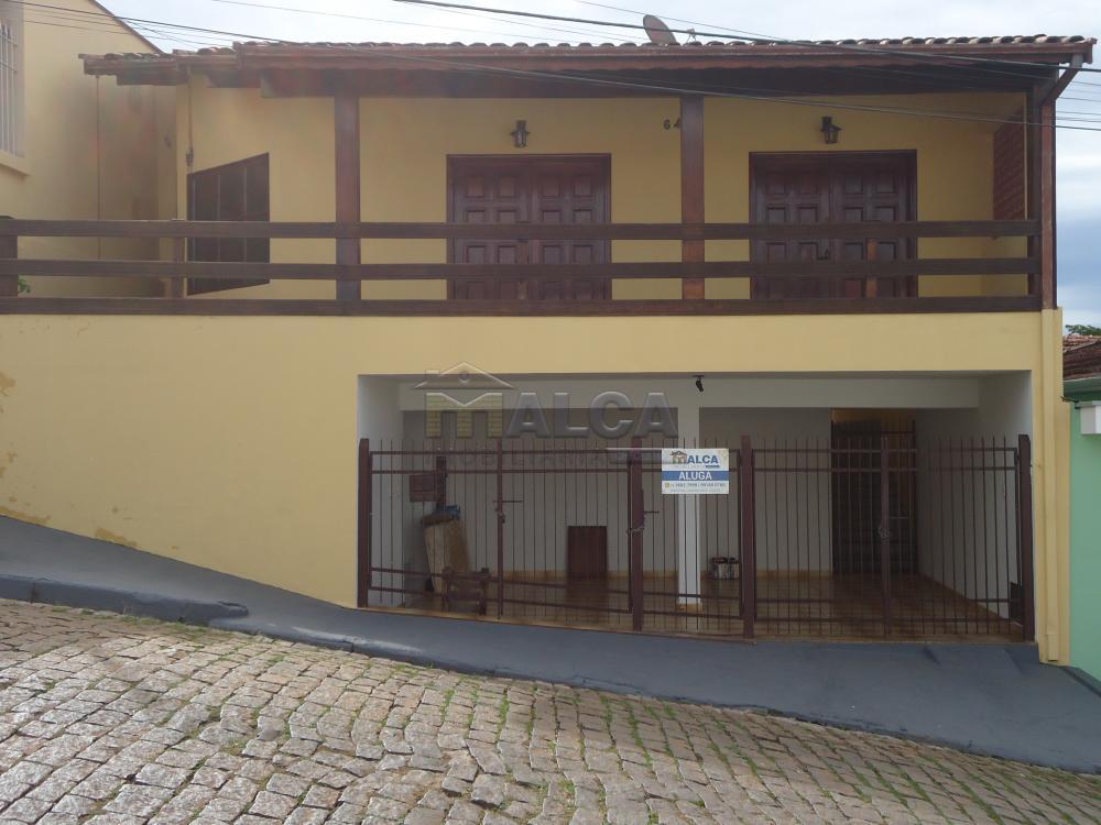 Sao Jose do Rio Pardo Casa Locacao R$ 1.200,00 3 Dormitorios 1 Suite Area construida 0.01m2