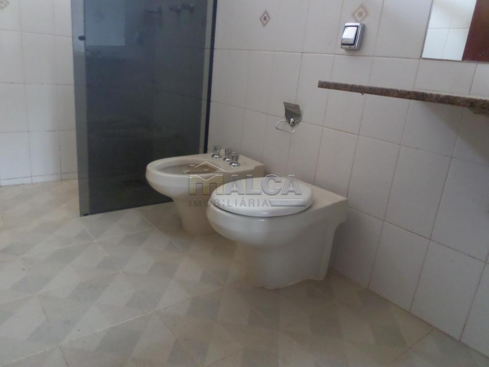 Banheiro: Dormitório 02 Suíte