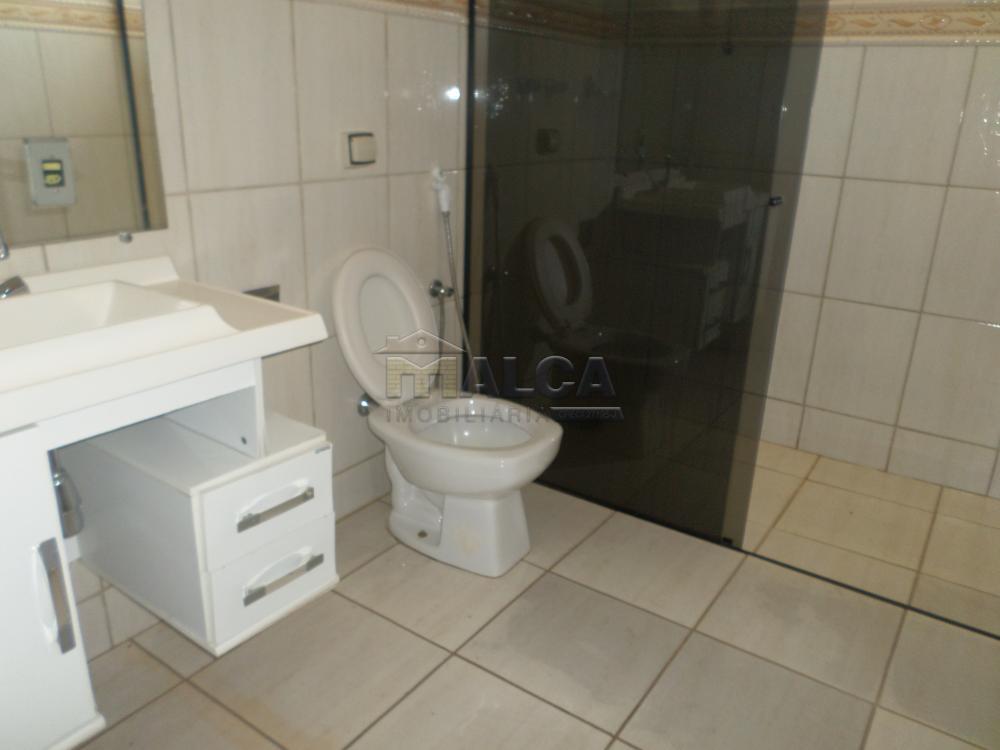 Banheiro: Dormitório 03 Suíte