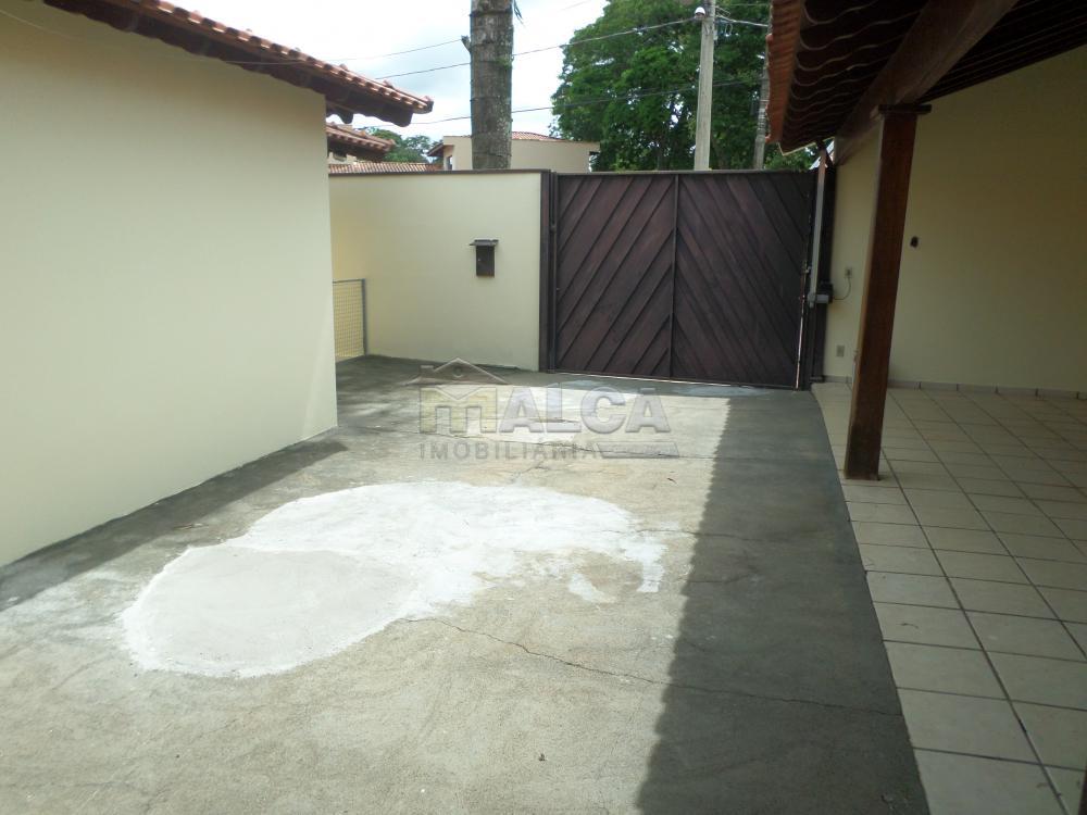 Quintal / Garagem