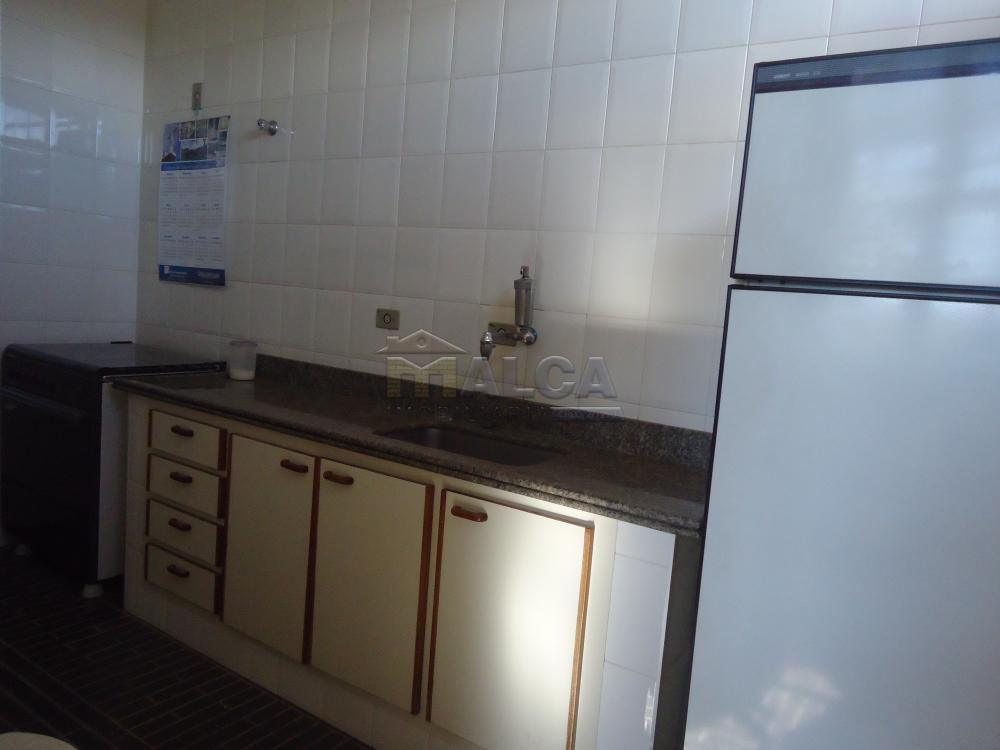 Cozinha (Salão de Festas)