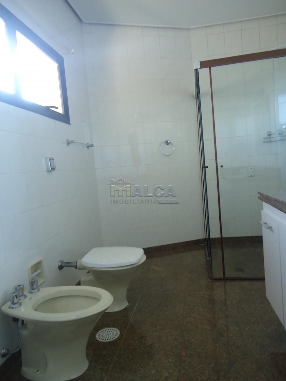 Banheiro Dormitório 3 Suíte