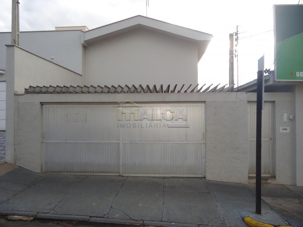 Sao Jose do Rio Pardo Casa Locacao R$ 1.000,00 2 Dormitorios 2 Vagas Area do terreno 0.01m2 Area construida 0.01m2