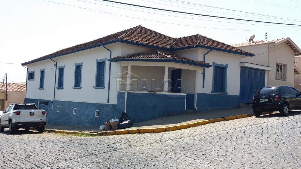Sao Jose do Rio Pardo Casa Venda R$410.000,00 3 Dormitorios 2 Vagas Area do terreno 207.00m2 Area construida 230.00m2