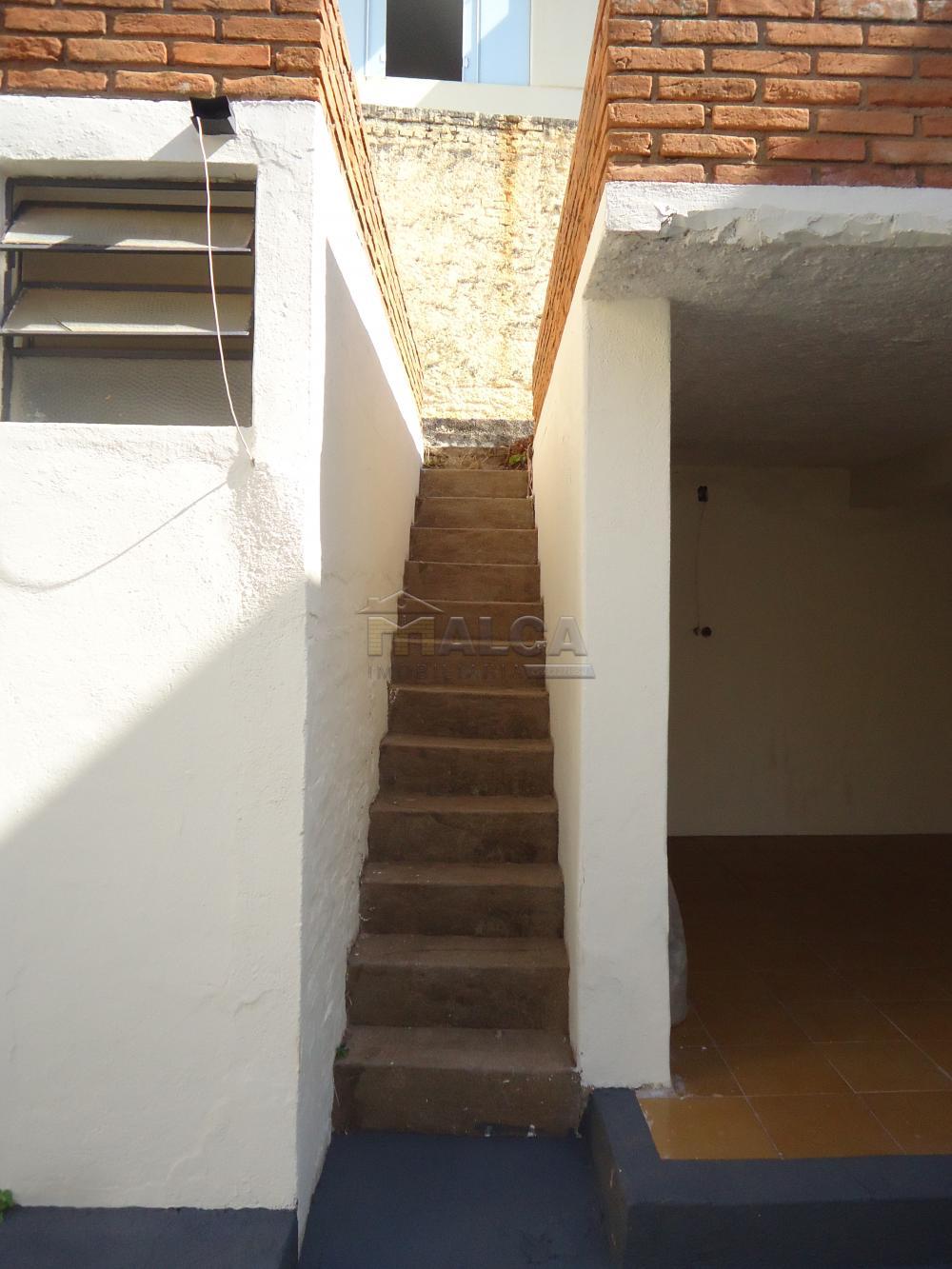 Alugar Casas / Padrão em São José do Rio Pardo R$ 2.000,00 - Foto 53