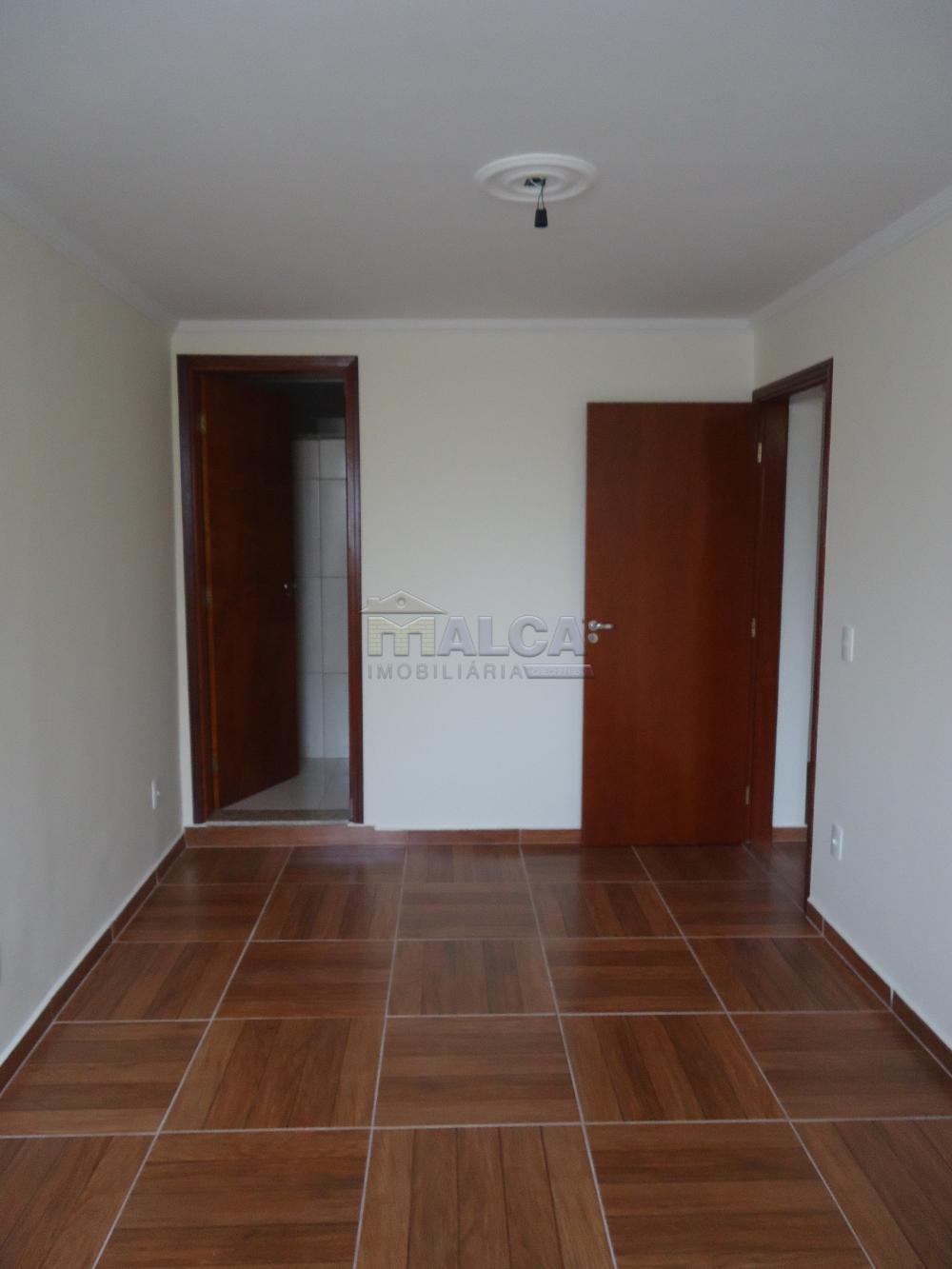 Dormitório 3 Suíte / Sala 3