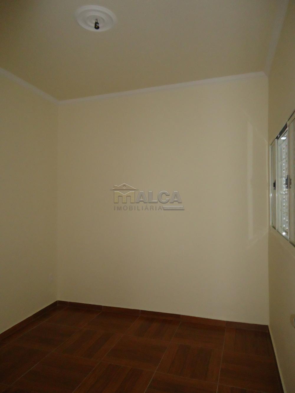 Dormitório 2 / Sala 2