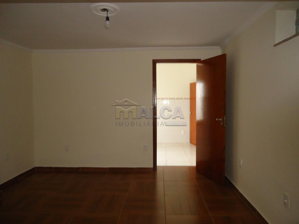 Dormitório 4 / Sala 4