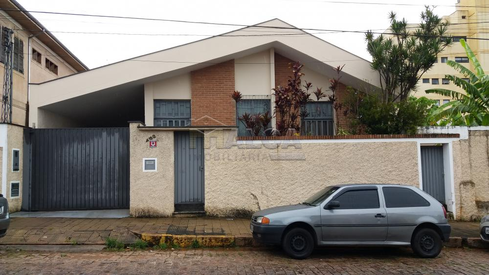 Sao Jose do Rio Pardo Casa Venda R$1.600.000,00 5 Dormitorios 3 Suites Area do terreno 575.00m2 Area construida 360.00m2