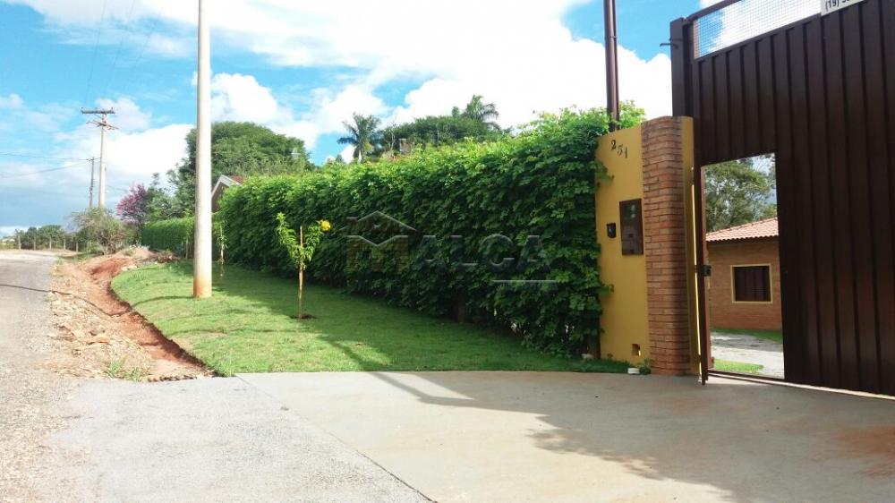 Sao Jose do Rio Pardo Chacara Venda R$900.000,00 3 Dormitorios 1 Suite Area do terreno 5000.00m2 Area construida 200.00m2