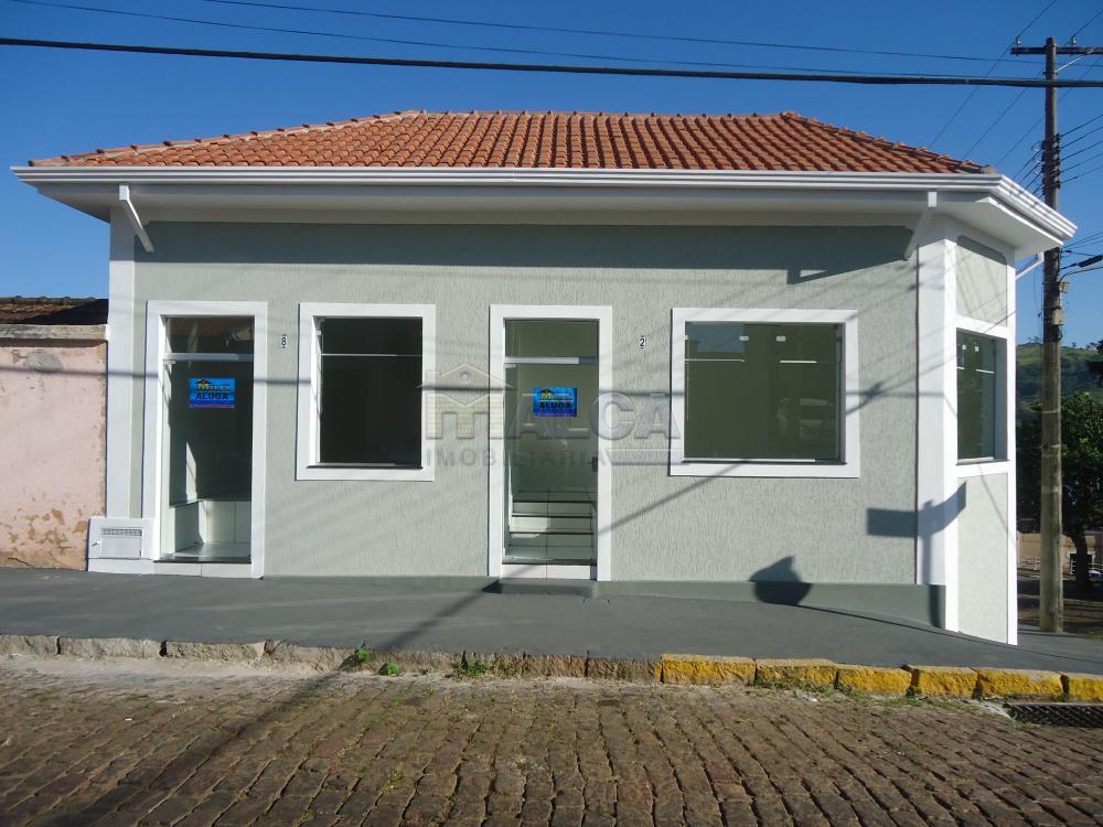 Alugar Comerciais / Salas em São José do Rio Pardo apenas R$ 800,00 - Foto 1