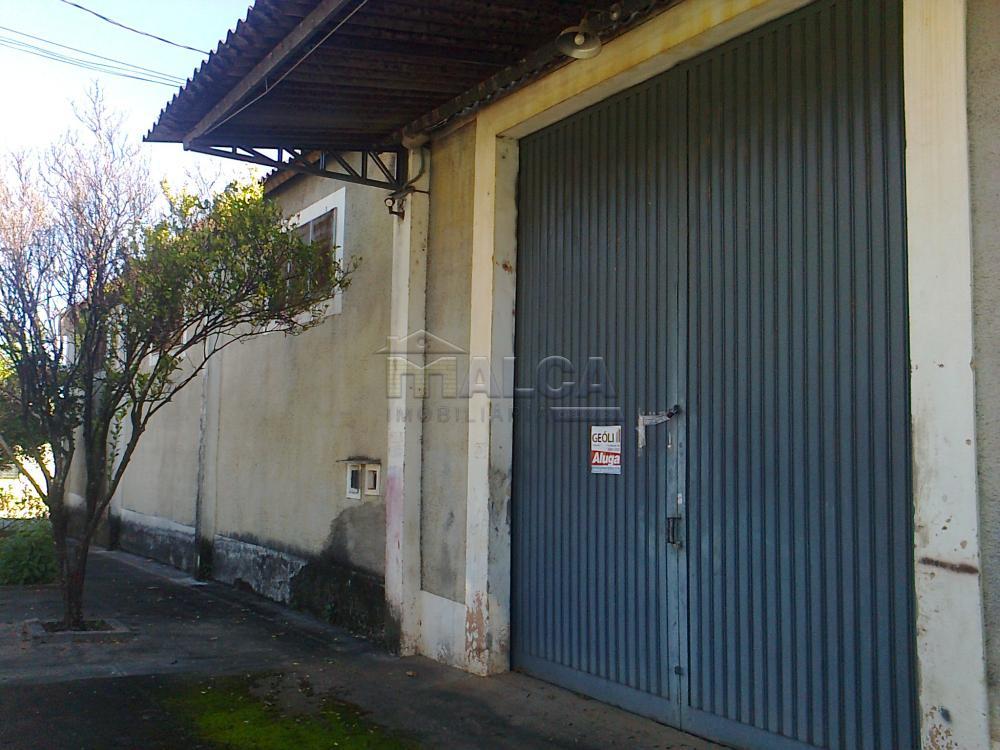 Alugar Comerciais / Barracões em São José do Rio Pardo apenas R$ 5.000,00 - Foto 3