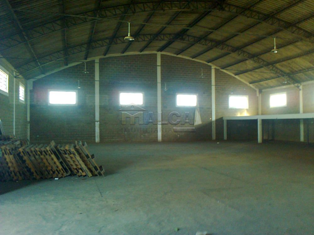 Alugar Comerciais / Barracões em São José do Rio Pardo apenas R$ 5.000,00 - Foto 5