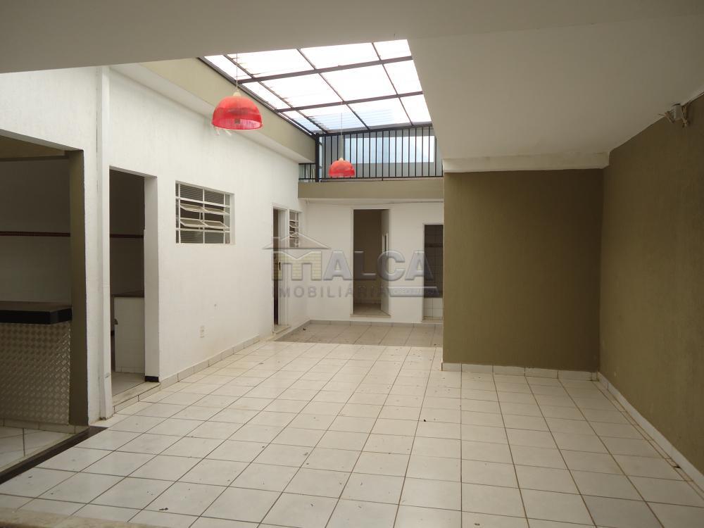 Alugar Comerciais / Salas em São José do Rio Pardo R$ 3.500,00 - Foto 35