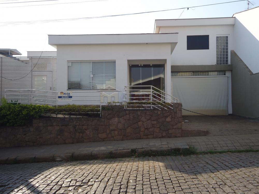 Alugar Comerciais / Salas em São José do Rio Pardo R$ 3.500,00 - Foto 1
