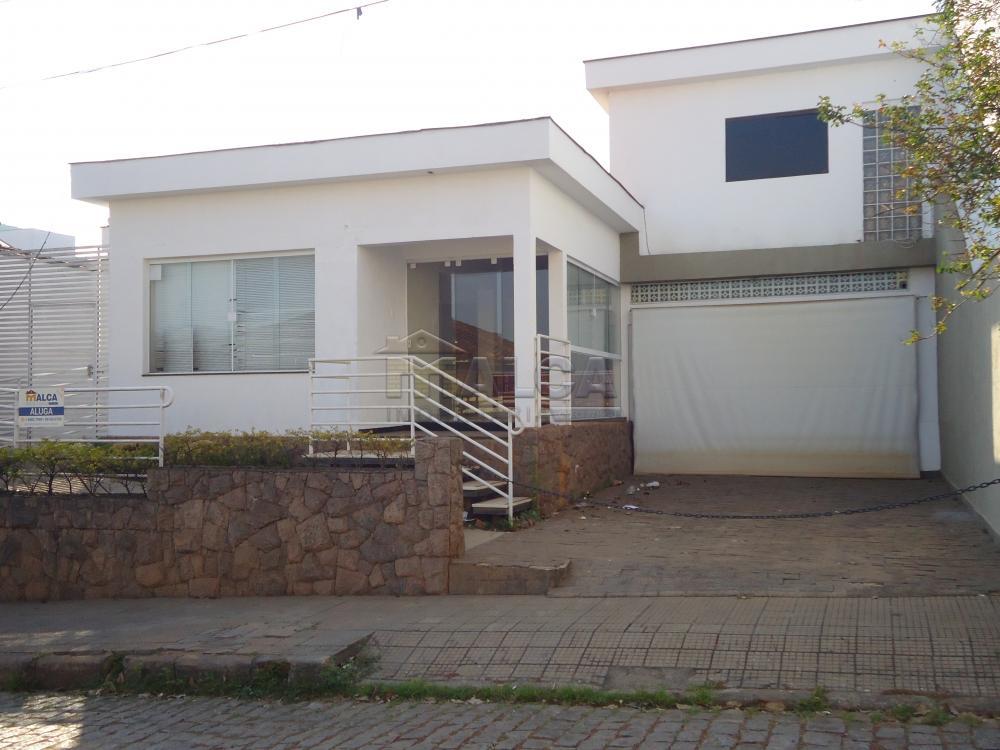 Alugar Comerciais / Salas em São José do Rio Pardo R$ 3.500,00 - Foto 2
