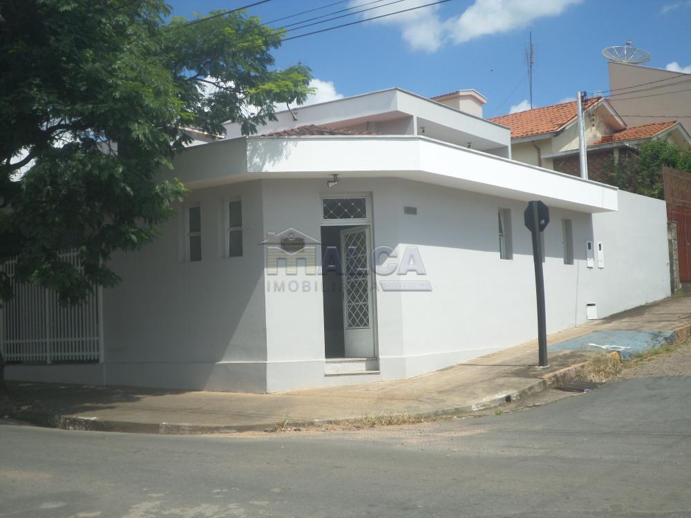 Alugar Comerciais / Salas em São José do Rio Pardo apenas R$ 1.500,00 - Foto 1