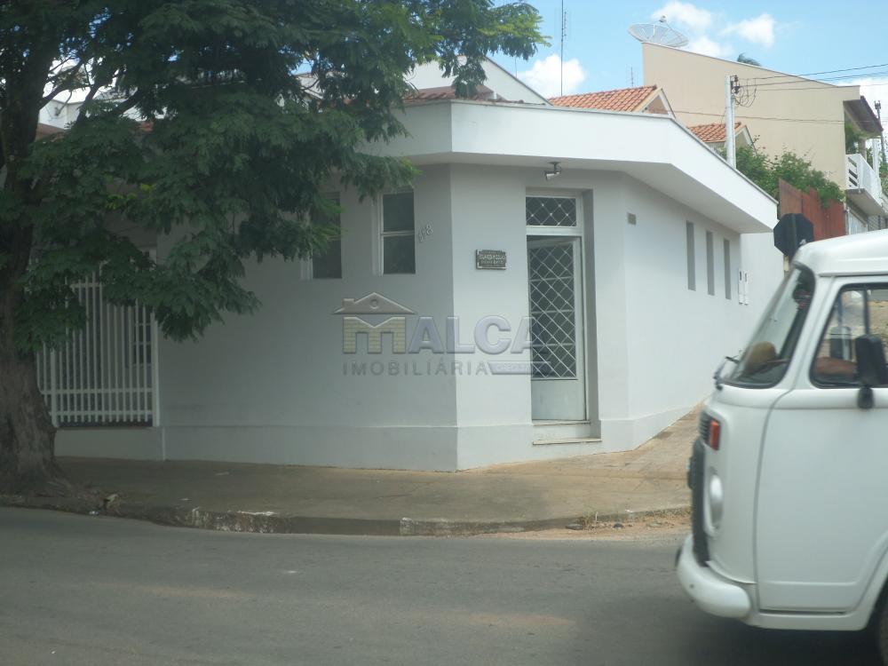 Alugar Comerciais / Salas em São José do Rio Pardo apenas R$ 1.500,00 - Foto 2