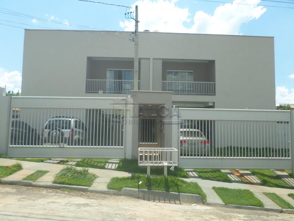 Alugar Apartamentos / Padrão em São José do Rio Pardo apenas R$ 1.230,00 - Foto 2