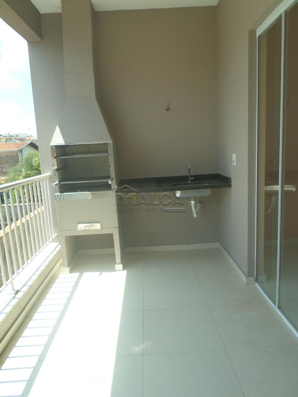 Alugar Apartamentos / Padrão em São José do Rio Pardo apenas R$ 1.230,00 - Foto 21