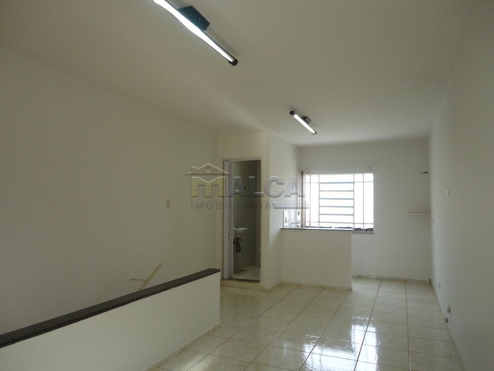 Alugar Comerciais / Salas em São José do Rio Pardo apenas R$ 550,00 - Foto 8