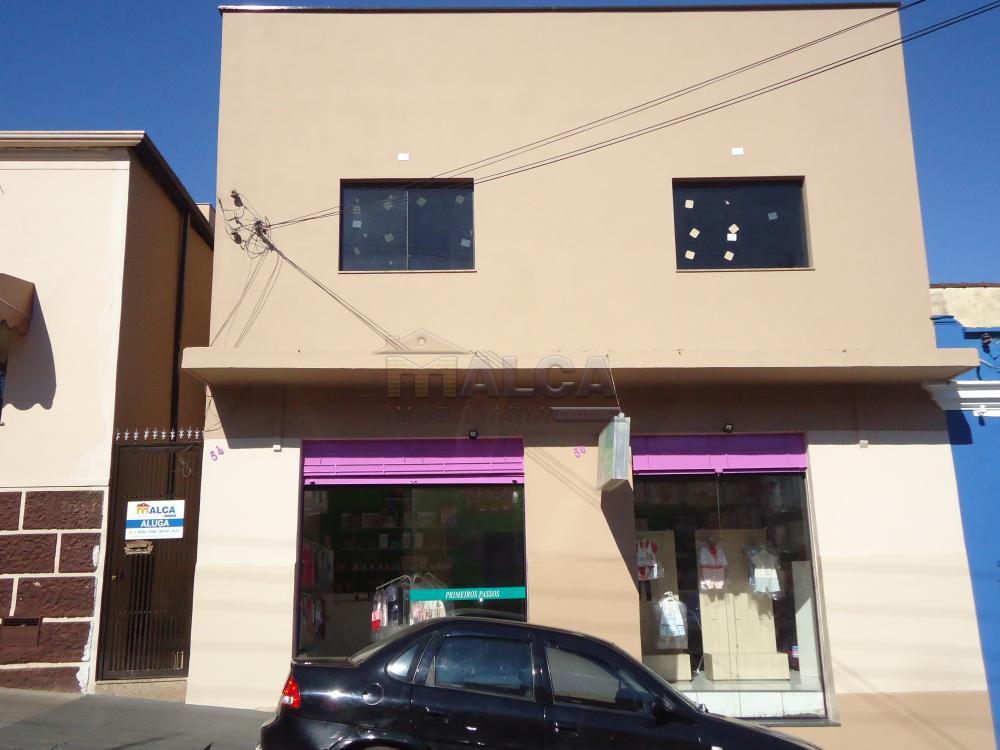 Alugar Comerciais / Salas em São José do Rio Pardo apenas R$ 700,00 - Foto 1