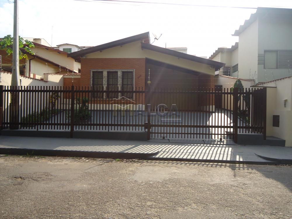 Sao Jose do Rio Pardo Casa Locacao R$ 1.500,00 3 Dormitorios 1 Suite Area do terreno 300.00m2 Area construida 0.01m2