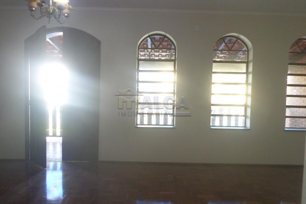 Alugar Casas / Padrão em São José do Rio Pardo apenas R$ 2.900,00 - Foto 6