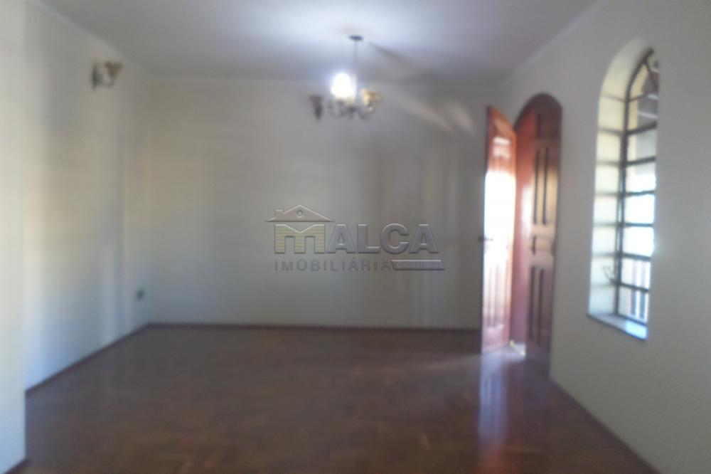 Alugar Casas / Padrão em São José do Rio Pardo apenas R$ 2.900,00 - Foto 7