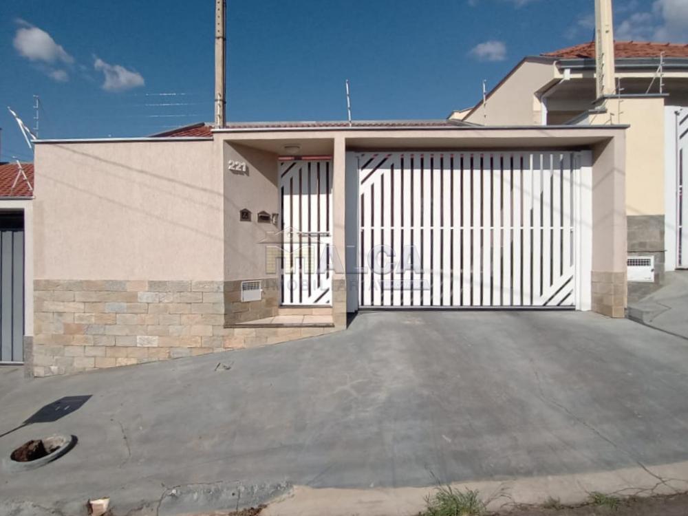 Sao Jose do Rio Pardo Casa Locacao R$ 1.400,00 3 Dormitorios 2 Vagas Area do terreno 0.01m2 Area construida 0.01m2