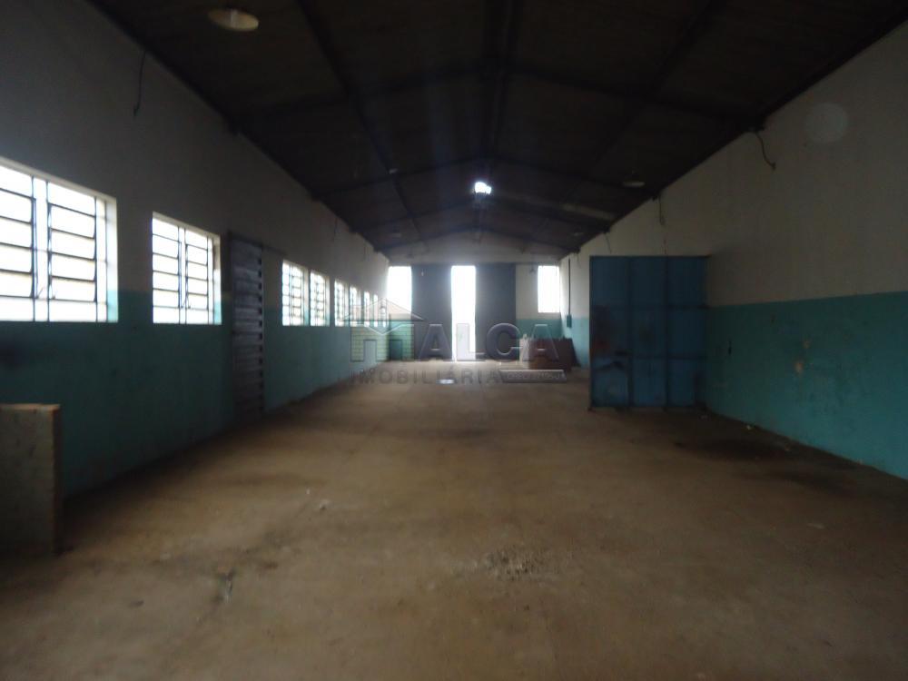 Alugar Comerciais / Barracões em São José do Rio Pardo apenas R$ 1.700,00 - Foto 7