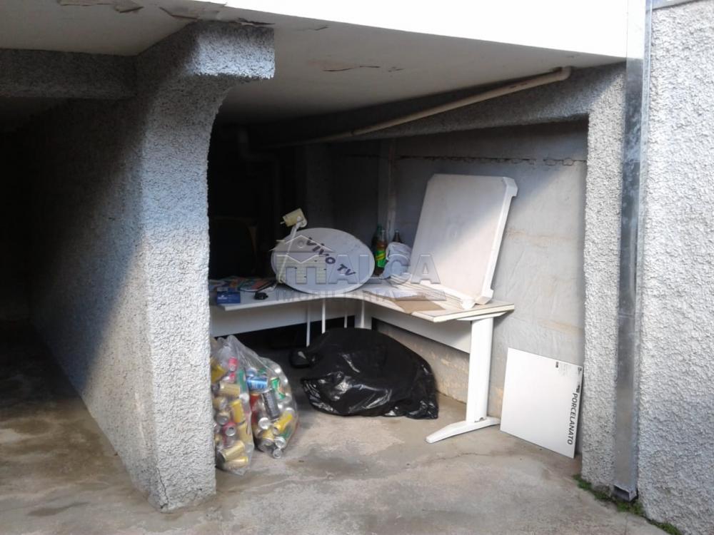 Garagem / Depósito