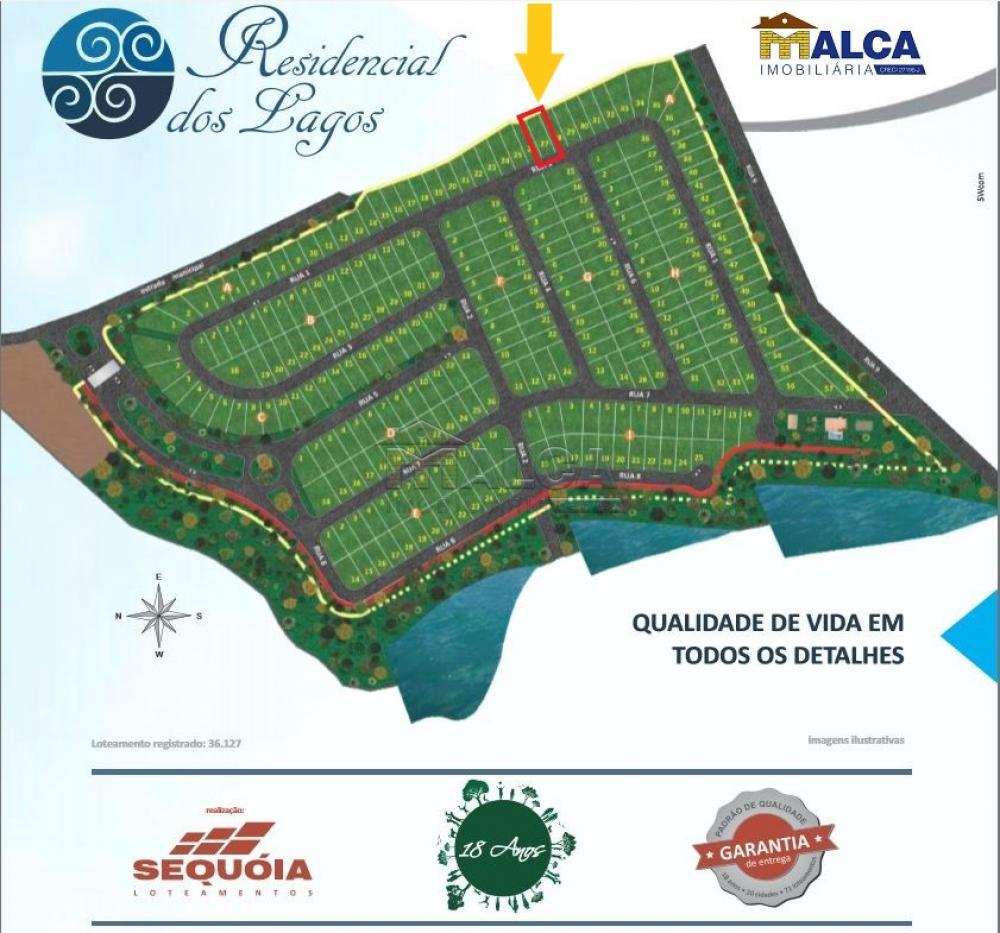 Comprar Terrenos / Condomínio Fechado em São José do Rio Pardo R$ 180.000,00 - Foto 2